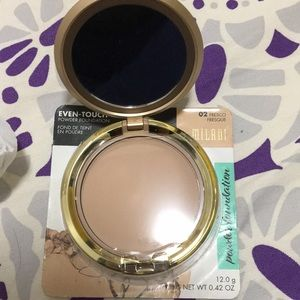 Other - :)EVEN TOUCH POWDER FOUNDATION
